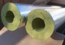 Виды теплоизоляции для труб отопления