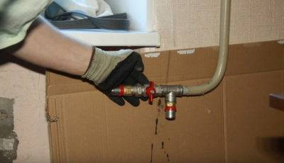 Замена батарей отопления в квартире - за чей счет и в каких случаях?