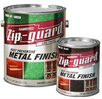 Краски по металлу — обзор 5 популярных производителей