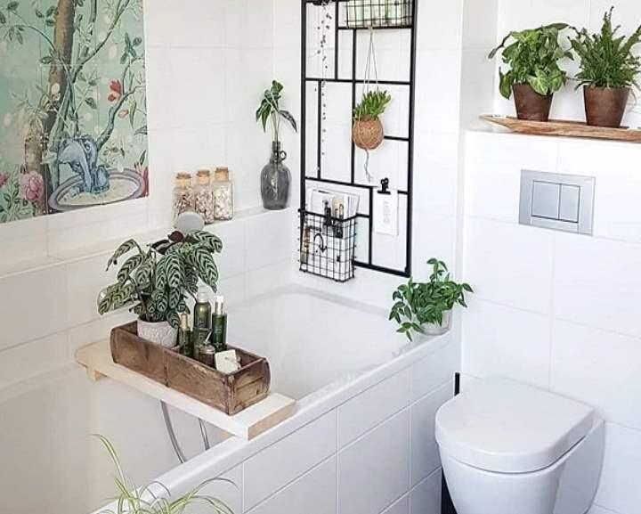 Беспорядок в ванной — 7 ошибок, которые совершают чаще всего: Детали, уборка