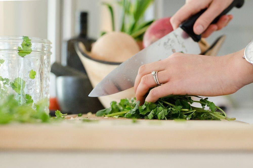 Модные тенденции в дизайне кухни