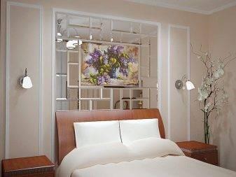 Зеркала в интерьере гостиной: виды, дизайн, варианты форм, выбор места расположения