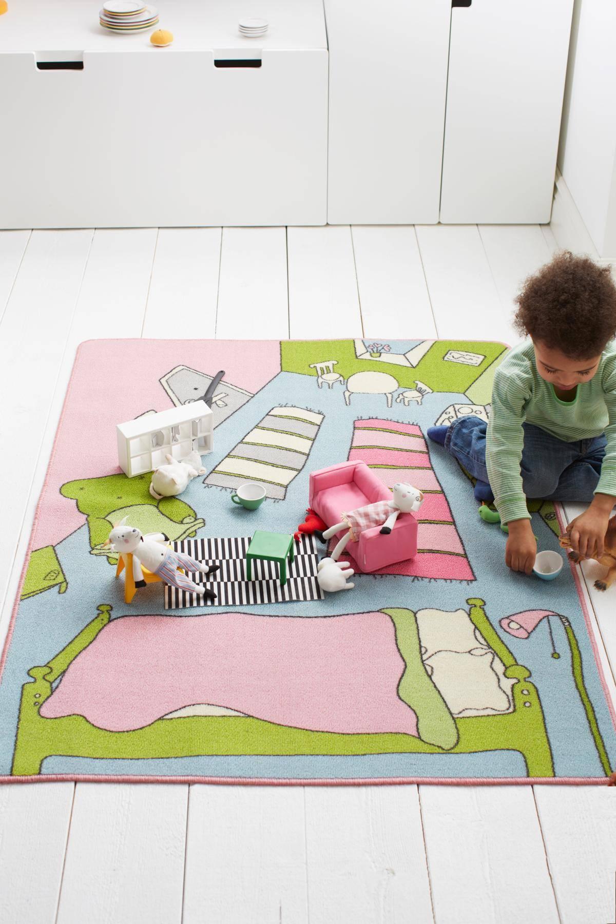 Купить икеа ковры каталог, отзывы, цены, фото в интерьере