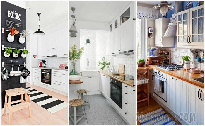 Кухня в стиле минимализм: дизайн интерьера и другие характерные особенности + фото