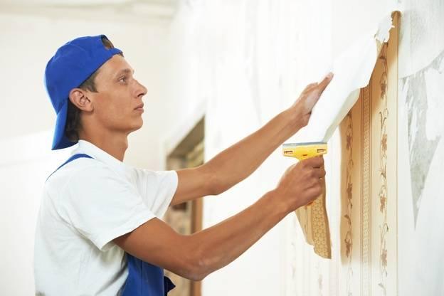 Как выровнять стены шпаклевкой своими руками (видео)