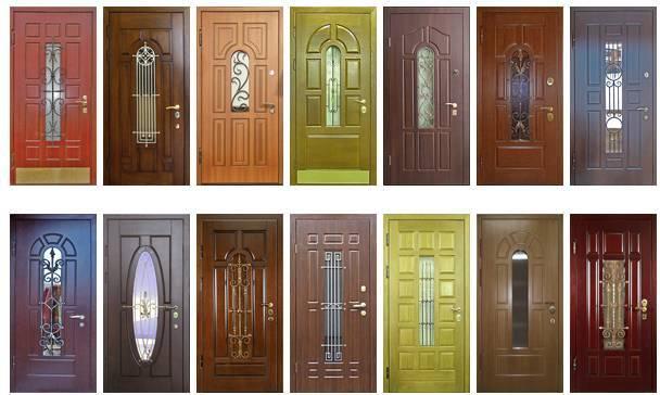 Металлопластиковые двери (видео)