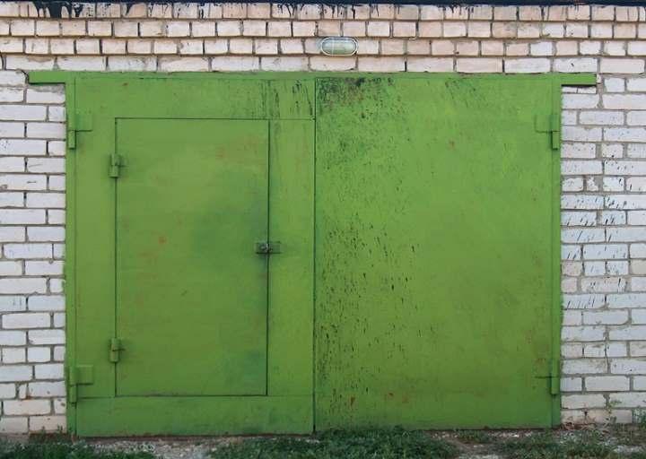 Покраска бетонного пола в гараже своими руками - пошаговая инструкция!