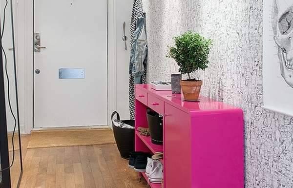 Дизайн узкого коридора в квартире – реальные фото, советы по отделке и меблировке
