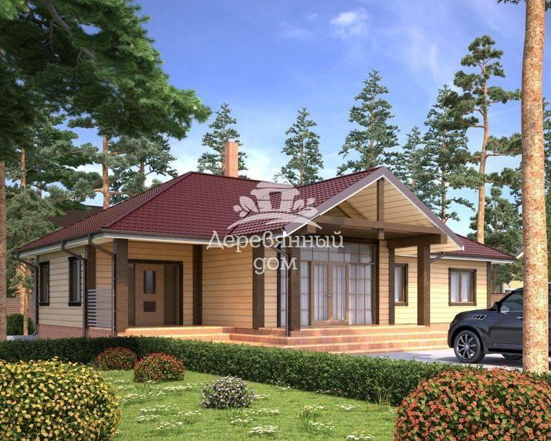 Строим теплый каркасный дом