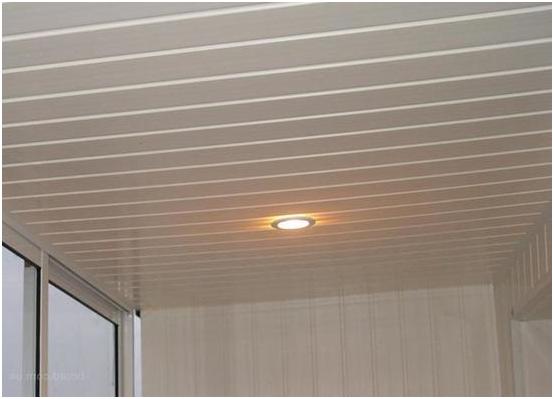 Подвесные потолки в ванной комнате своими руками: монтаж и установка