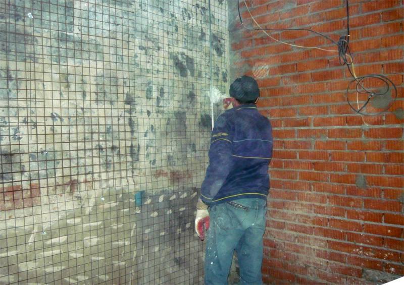 Стены из гипсокартона: почему это не лучший выбор