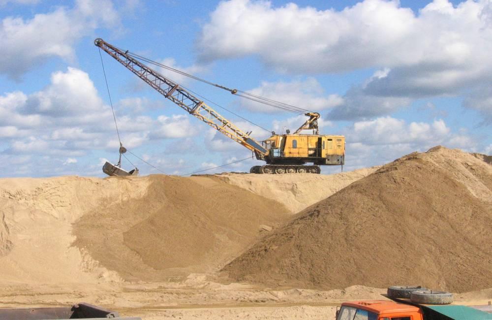 Особенности добычи и сфера использования кварцевого песка в строительстве: Пошаговая инструкция + фото и Видео