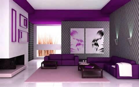 Комбинированные обои в зал: идеи дизайна