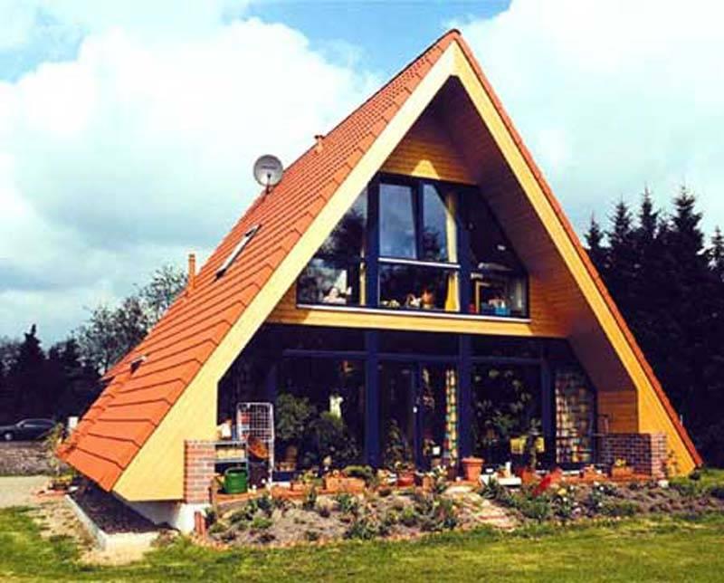 Дом-шалаш: 63 фото, проекты и чертежи своими руками, построить жилье 6 на 6, треугольная конструкция, планировка
