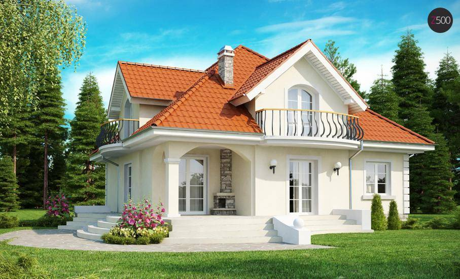 Почему дома прямоугольной формы — это экономия ваших денег? | женский портал
