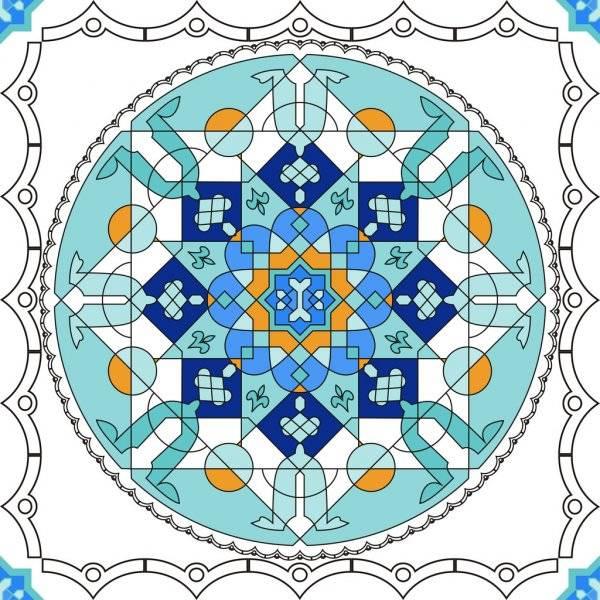 Интерьер в марокканском стиле: сказочный дизайн с шикарными нотками
