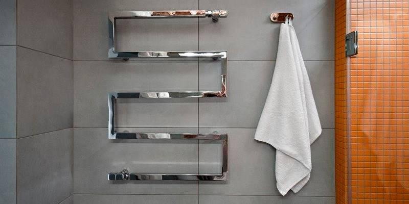 Водяные полотенцесушители: какой лучше выбрать?