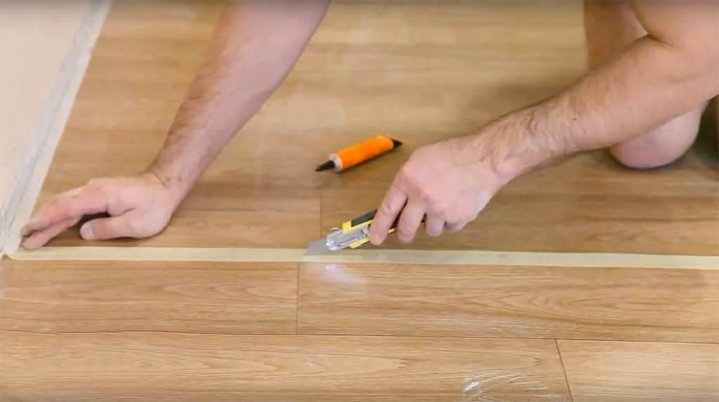 Холодная сварка для линолеума: как склеить встык в домашних условиях, стыковать своими руками, шнур, аппарат, технология