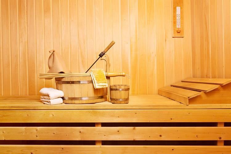 Строительство сауны своими руками - пошаговая инструкция от а до я!