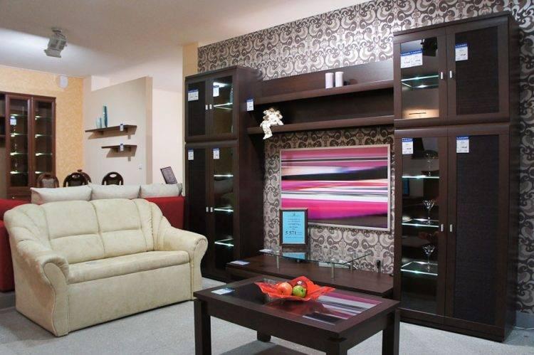 Как расставить мебель в помещении по фен-шуй?