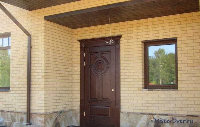 Пошаговое руководство по обивке дверей дермантином