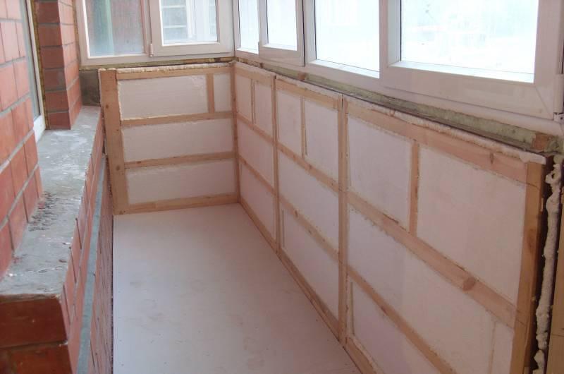 Увеличение комнаты за счет лоджии или балкона: как сделать правильно