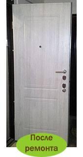 Мдф панели для дверей, обшивка входных групп накладками