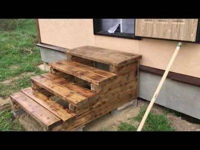 Устройство бетонного крыльца — что надо знать