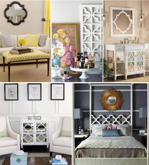 Марокканский стиль в интерьере: особенности, фото