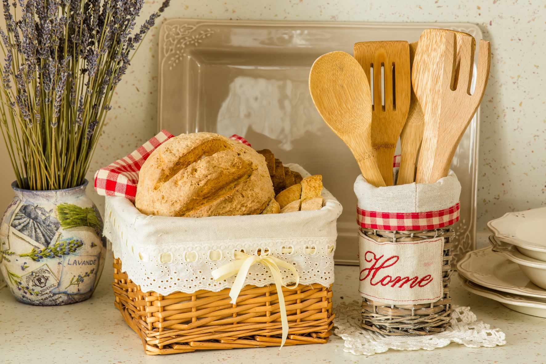 Как обновить столешницу кухонного гарнитура своими руками