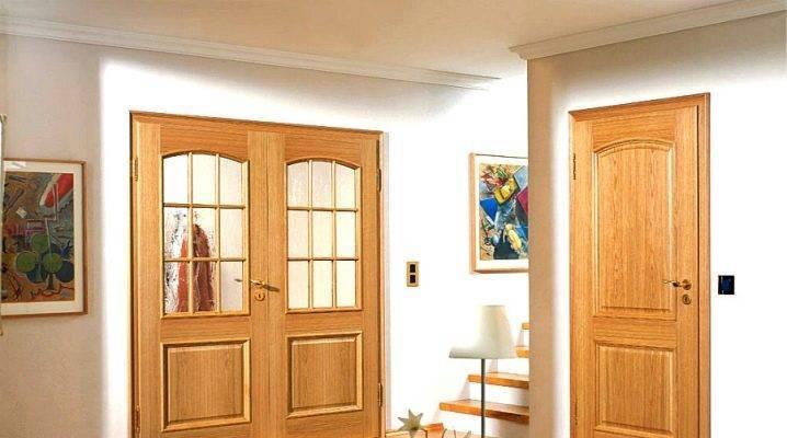 Размеры дверного проема для двери 80 см