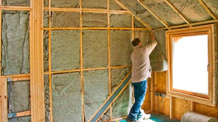 Характеристики базальтовой ваты: технические характеристики плит теплоизоляции, применение утеплителя и цена