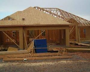 Как построить каркасный дачный дом 6*6 метра