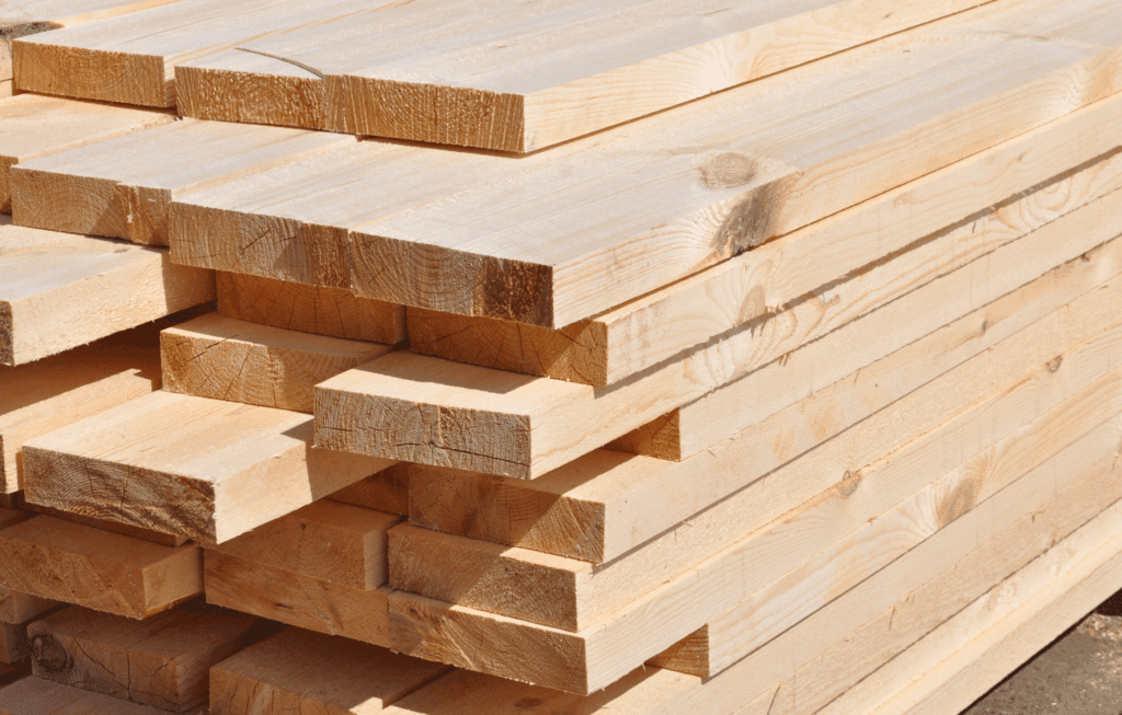 Пиломатериалы хвойные лиственные: нормы и стандарты строительной древесины - zetsila