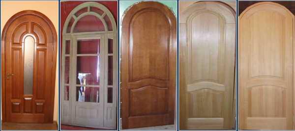 Арочные двери (49 фото): межкомнатные двери в проем в форме арки, пластиковые и деревянные, двустворчатые и одинарные, виды и особенности установки