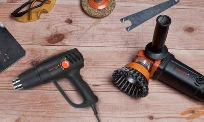 Удалить старую краску с деревянной поверхности в домашних условиях