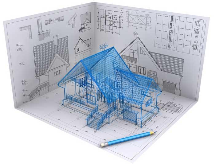 Составляем план дома для строительства самому на компьютере - как правильно самому сделать? Обзор