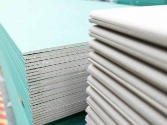 Характеристики ламинированного гипсокартона и его применение при монтаже стен