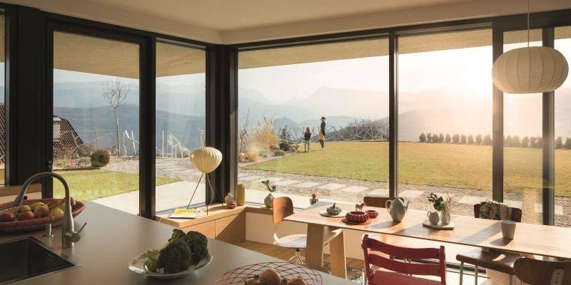 Как сделать французские окна из обычных. французские окна — тонкая грань между домом и окружающим миром. что такое французские окна или окна во французском стиле