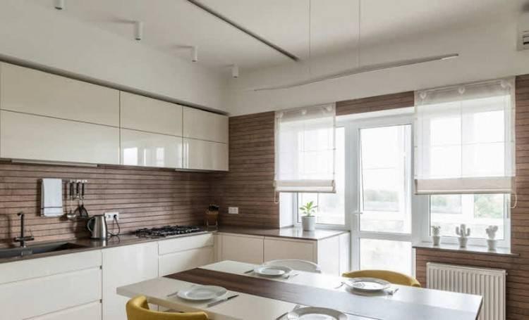 Модный дизайн кухни. нетривиальные идеи интерьера на кухне