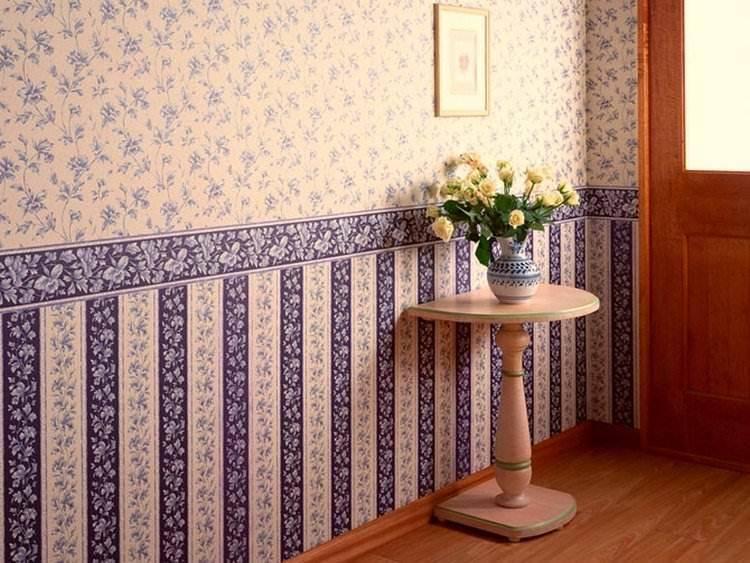 Как клеить обои на бетонную стену, и можно ли это сделать без шпатлевания и грунтовки: как правильно приклеить на цементную основу, как выбрать клей и сколько будет держаться