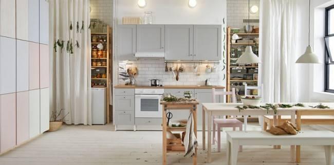 Лучшие производители кухонь