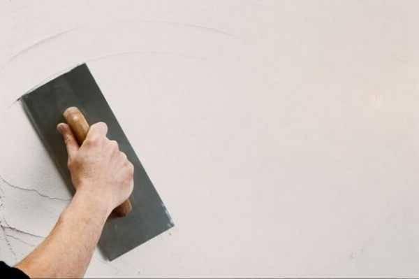 Расчет шпаклевки: как рассчитать количество смеси на квадратный метр, сколько нужно для стартовых и финишных работ на 1 м2 стен комнат, и нормы расхода, калькулятор