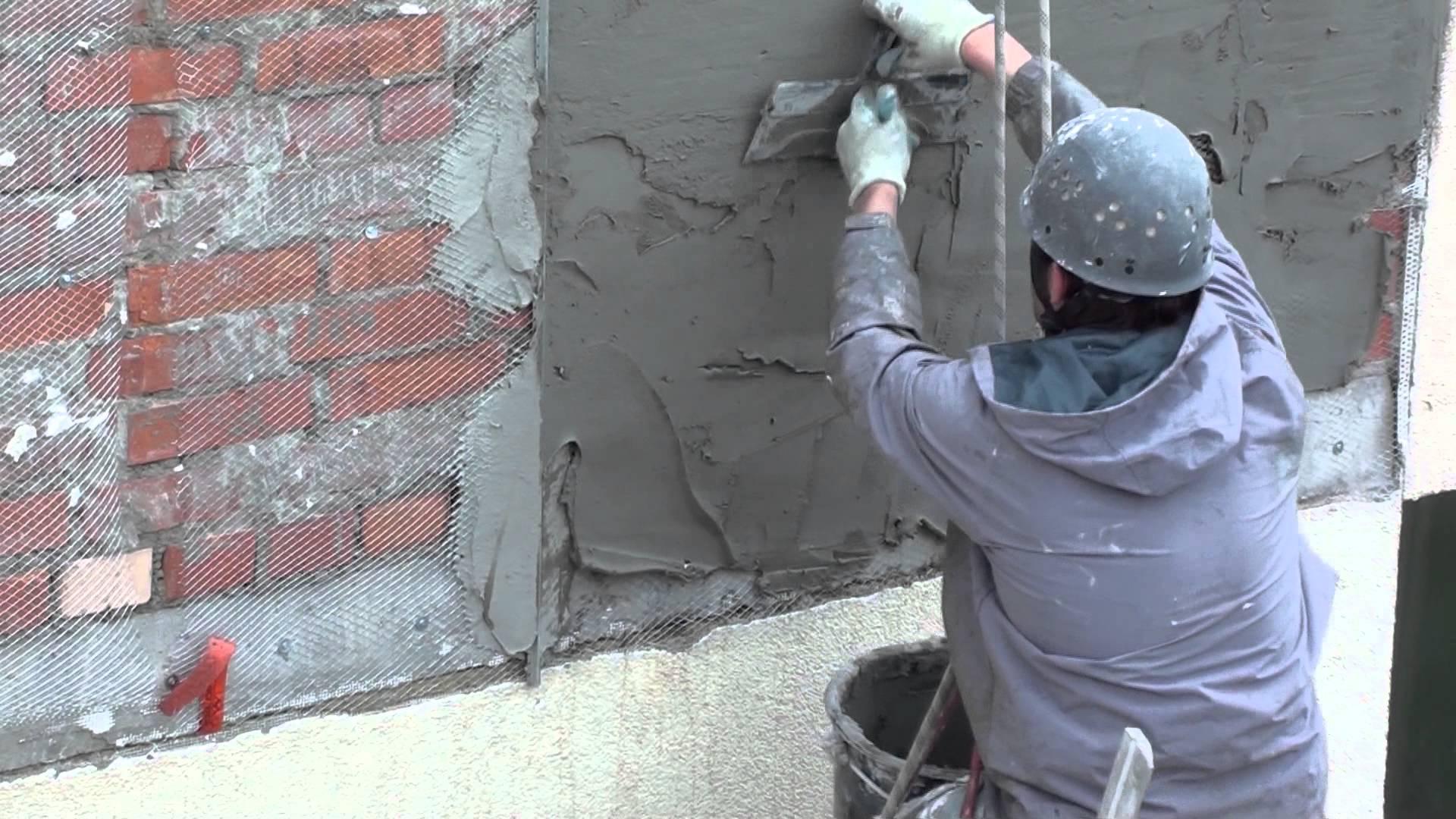 Финишная шпаклевка для наружных работ: фасадная кнауф и финиш, старатели для фасада, какие наилучшие