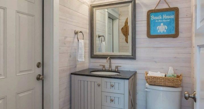 Влагостойкие настенные панели для внутренней отделки стен в ванной и туалете