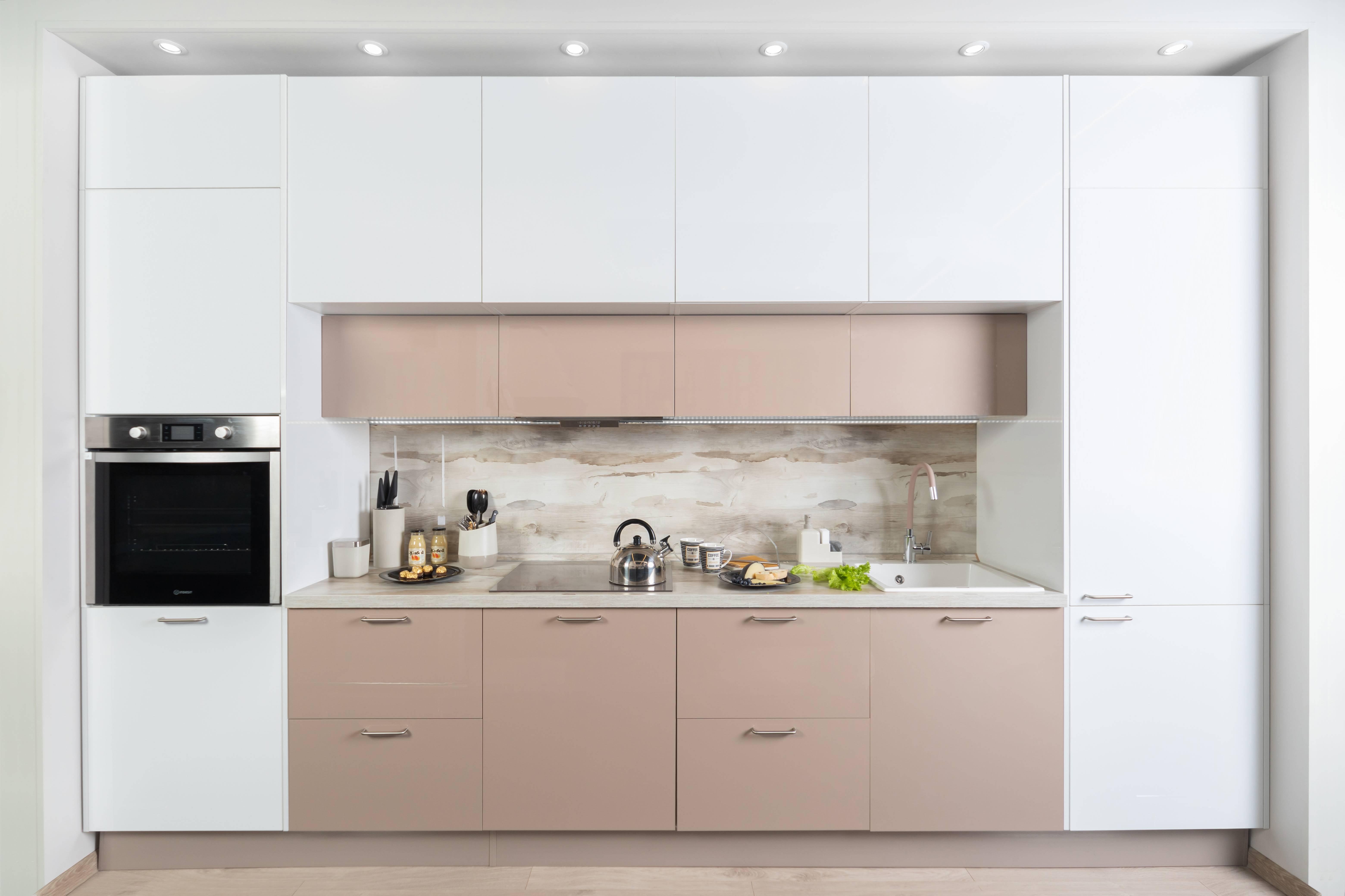 Кухни леруа мерлен - каталог (47 фото + цены)