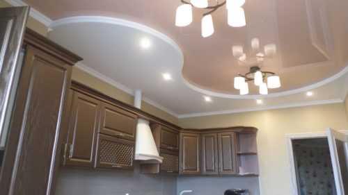 Самые яркие идеи декорирования комнат при помощи гипсокартонных стен