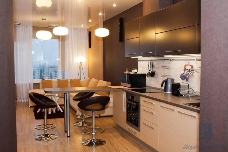 Эргономика кухни: четыре правила удобной эксплуатации помещения
