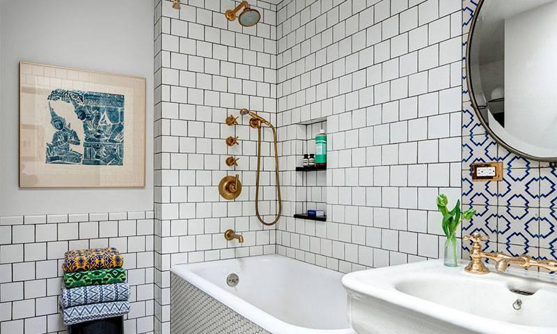 Рейтинг производителей керамической плитки для ванной комнаты.