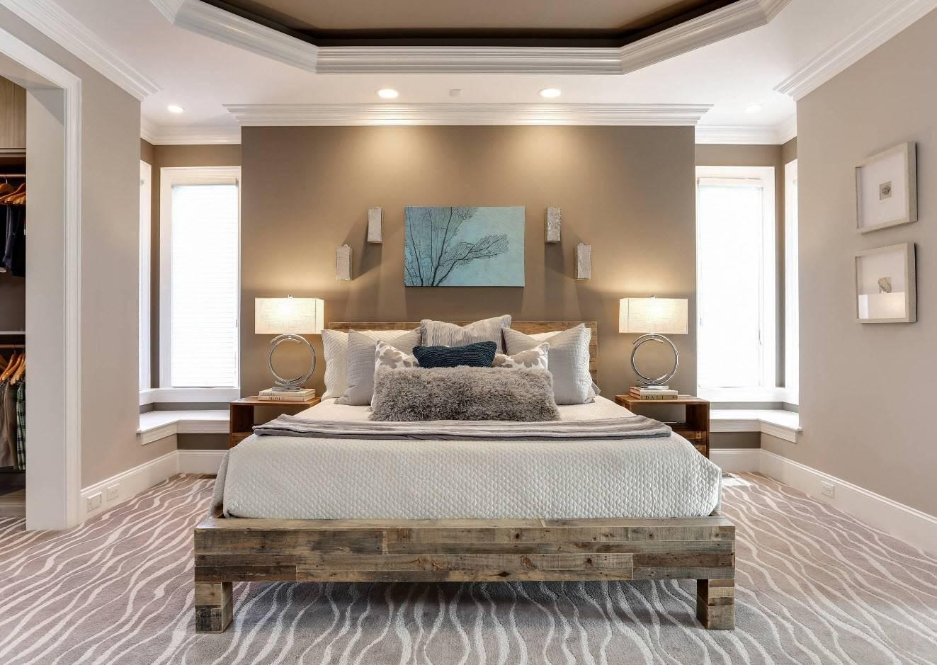 Спальня по фен-шуй, правила обустройства и оформления для здорового отдыха